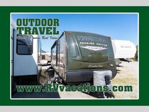 2014 Prime Time RV Tracer 2640RLS