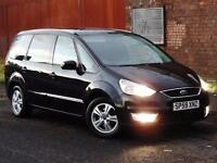 2009 Ford Galaxy 2.0 TDCi Zetec 5dr (6 speed)