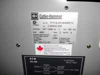 Automatic Generator Transfer switches