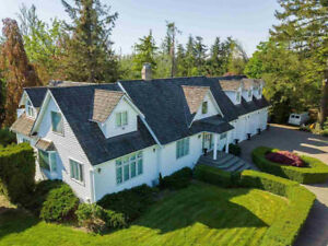 Luxury Farm for sale in Abbotsford  BC