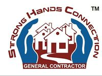 Foundation  General Contracting Dig to End 3066124747