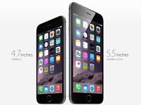 Buying all iPhone 6 or 6 Plus in any condition!