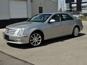 PARTING OUT 2006 Cadillac STS