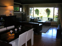BEAUTIFULLY FURNISHED MAIN FLOOR HERITAGE HOME, PT GREY RD.