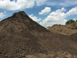 MULCH, SAND & TOPSOIL FOR SALE! Cambridge Kitchener Area image 3