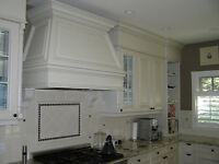 Cabinetry and Finishing Carpentry