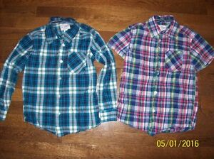 The Children's Place Shirts, Boys 5/6