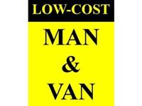 MAN AND VAN HIRE SERVICES