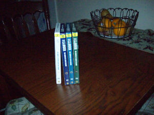 """4 DVD""""S OF THE CLOSER Kitchener / Waterloo Kitchener Area image 3"""