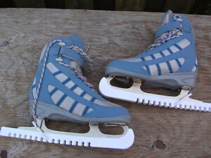 Softec Woman Ice Skate Size 7