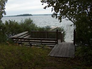 PRICE REDUCED TO SELL.  Lakefront 4 season cottage in Sask. Regina Regina Area image 3