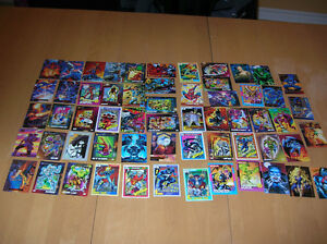 Basketball Cards lot of 400