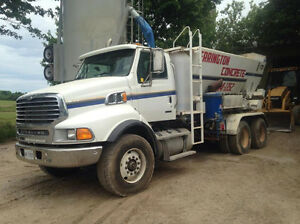 NBCC Readimix Concrete Supply (New Volumetric Truck) London Ontario image 2