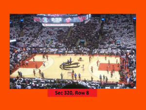 #=Raptors Tickets v PHOENIX SUNS. Jan-17. Upper/Lowers. Cheap==#