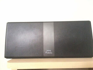 Philips Fidelio P8 Portable bluetooth