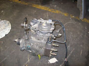 Mazda bravo B2500 turbo injector pump assy Holden Hill Tea Tree Gully Area Preview