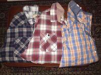 Men's XL clothes bundle