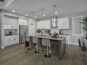 Riverview - Beautiful New 4 Bed + Den, 2.5 Bath Home