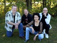 CROSSROADS BAND: LIVE MUSIC, 4 PIECE AND AFFORDABLE