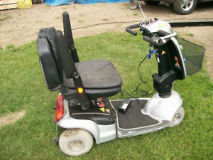 2011 MOBILTY SCOOTER