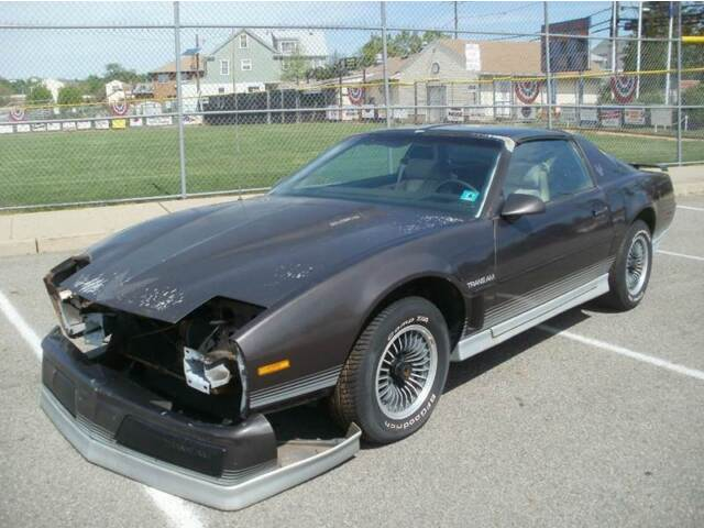Image 1 of Pontiac: Firebird Trans…