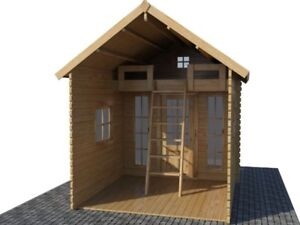 Mini Summer Cabins for Sale