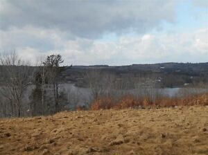 2.7 Acre lot with elevated views - Middle Lahave