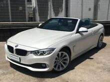 BMW Serie 4 420d Cabrio Advantage