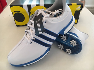 Brand New Tour Boost Adidas Golf Shoes