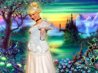 CHILDREN'S MAGICAL PRINCESS PARTY - LOWEST PRICE!