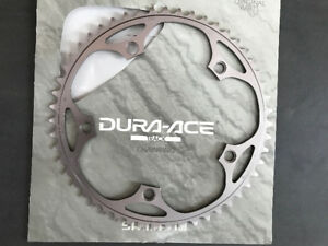 Shimano Dura-ace FC-7710 NJS 51T chainring