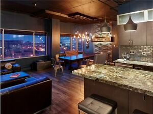 Downtown Luxury Loft
