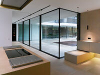 """LARGE GUARDIAN """"THERMAL"""" TEMPERED GLASS SAFETY PANELS"""