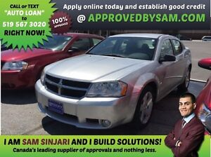 AVENGER - APPLY WHEN READY TO BUY @ APPROVEDBYSAM.COM
