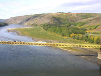 COTTAGE LOTS FOR SALE at DUNVEGAN