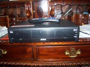 satellite TV receivers and wireless turbo stick
