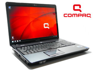 17.3'' HP Compaq A900 / Intel Dual Core 1.73GHz / HDD 250GB
