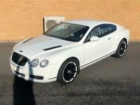 2004 BENTLEY CONTINENTAL GT // 6.0L // 550 BHP // PX SWAP
