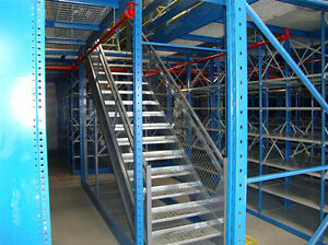 Reputable racking dealer - New or Used - Qualite superieure West Island Greater Montréal image 3