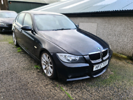 2006 BMW 320i M-Sport (For Fixing/Parts)