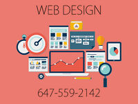 High End Websites / Wordpress / HTML / Ecommerce