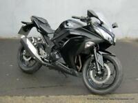 Used Kawasaki Motorbikes For Sale In Fife Gumtree