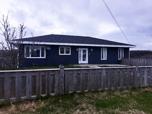 RE/MAX-PORTAUXBASQUES - RENTAL INCOME-3 Bed home with 3 bed apt.