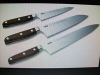 JB KNIVES,Sharpening Service,(We buy knives too)*