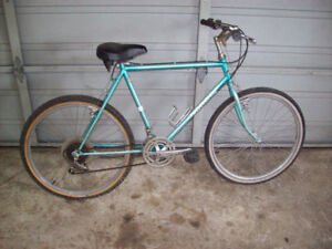NORCO BUSH PILOT 15 SPEED