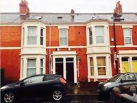 2 bedroom flat in Hazelwood Avenue, Newcastle Upon Tyne, NE2