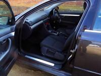 2006 56 AUDI A4 2.0 TDI QUATTRO SE 5D 170 BHP DIESEL