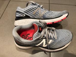 Chaussure de course/jogging New Balance 860 V.9