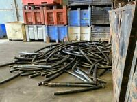 WANTED SCRAP METAL FREE COLLECTION 24/7 RUBBISH CLEARANCE ALL LONDON