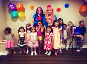 Princess parties my little pony parties shimmer and shine Kawartha Lakes Peterborough Area image 2